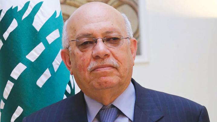 """درباس لـ""""الأنباء"""": تشكيل الحكومة مؤجل الى حين توقف التنافس الدولي على المنطقة"""