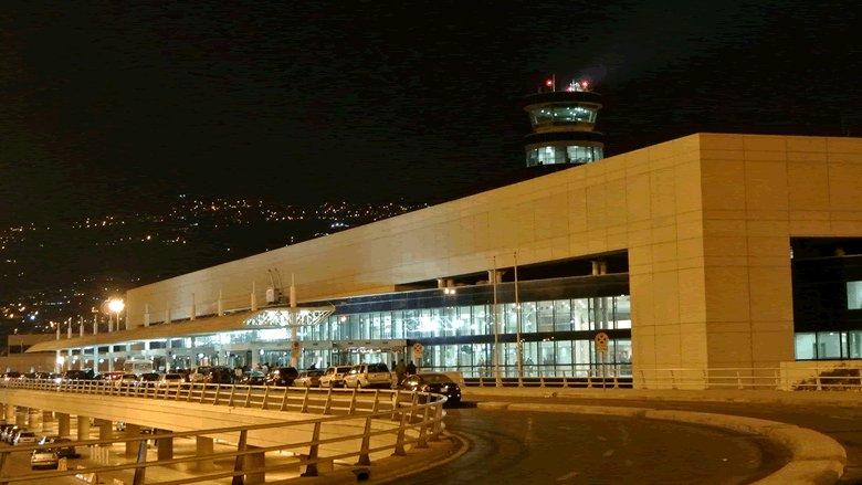 نتائج فحوص رحلات وصلت إلى بيروت في 30 و31 كانون الأول