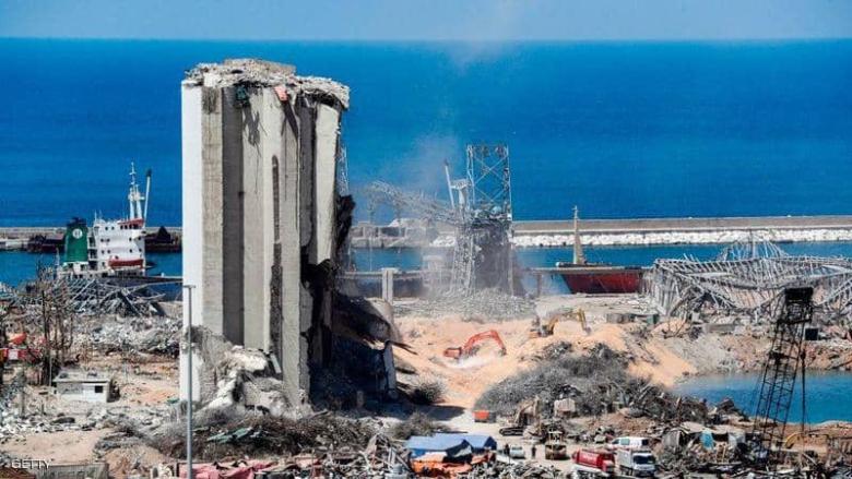 """""""فورين بوليسي"""": يد سوريّة خفية في انفجار مرفأ بيروت"""
