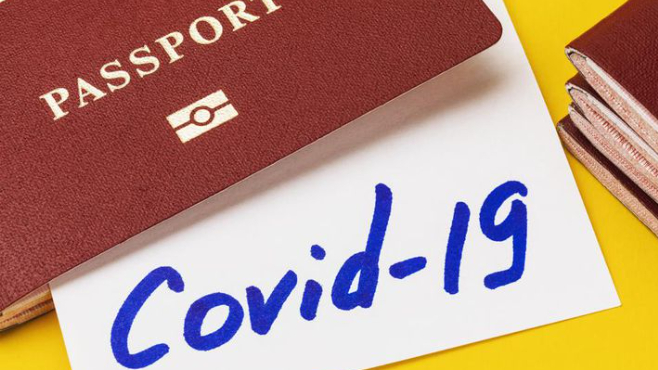 Covid-19 Vaccine Passports Are a Ticket to Nowhere