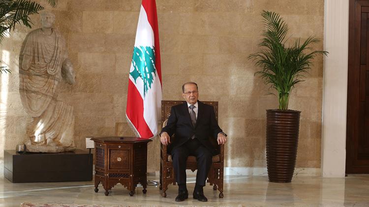 رسالة مبطّنة من عون إلى قيادة حزب الله