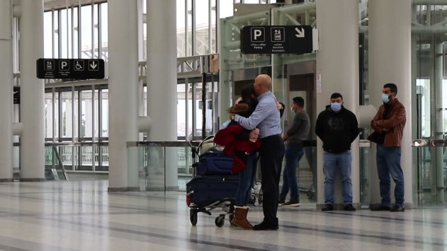 نتائجُ فحوص رحلات إضافية وصلت إلى بيروت في 20 الجاري