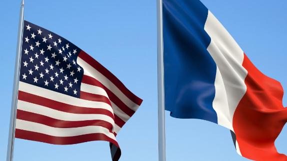 هل تؤدي علاقة باريس الجيدة مع إدارة بايدن إلى تعويم المبادرة الفرنسية وولادة الحكومة؟