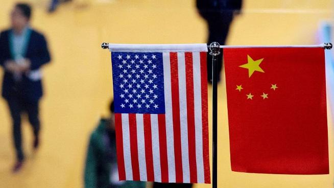 المواجهة الأميركية – الصينية القادمة في الشرق الأوسط