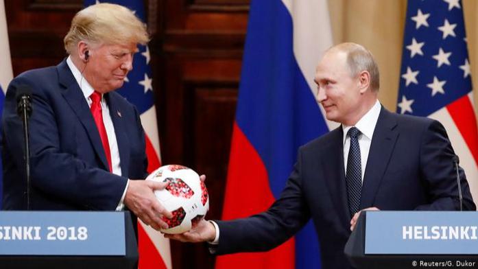 هل تعادي روسيا أميركا فعليا؟