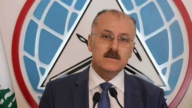 عبدالله: لتمديد الإقفال اذا بقيت الإصابات مرتفعة... والنوايا تجاه الحريري غير ايجابية