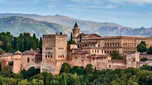 رعب وهلع في مقاطعة غرناطة الأسبانية