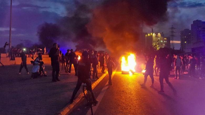 حصيلة مواجهات طرابلس.. سقوط 226 جريحاً من المدنيين والعسكريين