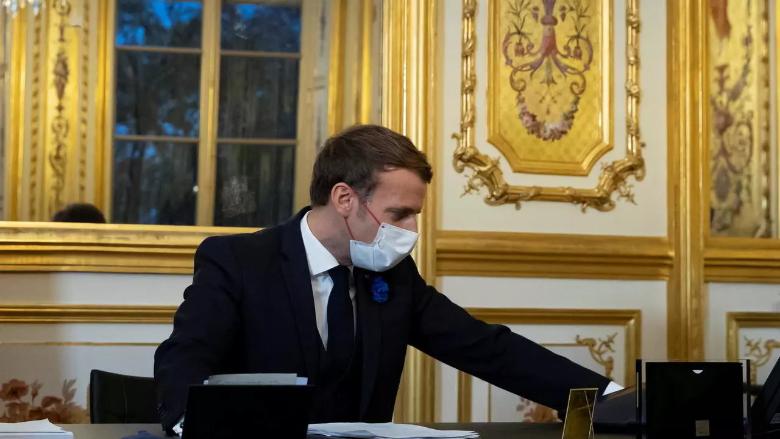 تفويض أميركي لإعادة تفعيل المبادرة الفرنسية.. والإتصالات بدأت