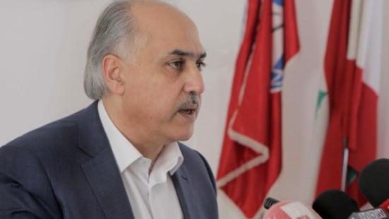 أبو الحسن: الكلام عن دعم الأسر يبقى ناقصاً اذا لم يتكامل مع خطة ترشيد الدعم