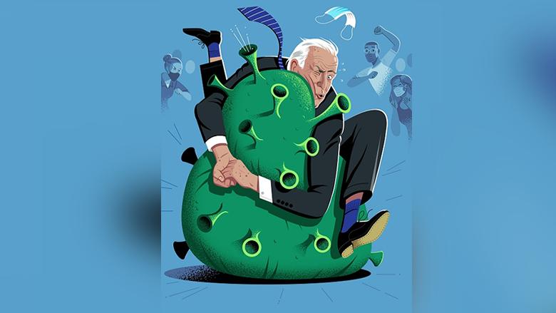 Biden's Pandemic Plan Might Just Work
