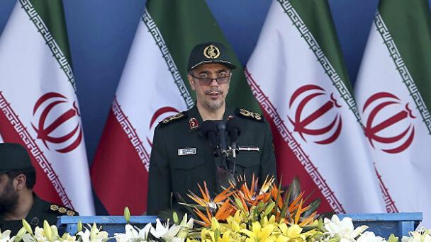 على هدير القاذفة بي-52.. إيران ترد على تهديدات إسرائيل