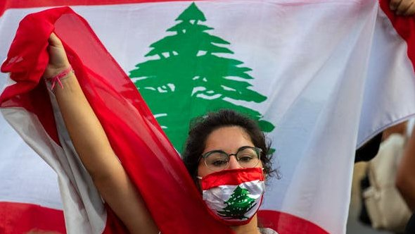 The road to nowhere; tackling Lebanon's smuggling operation