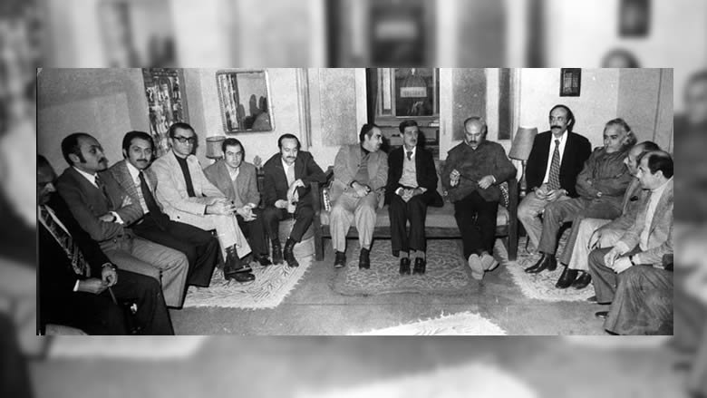 سمير الصباغ مناضل جديد يترجّل.. رفيق كمال جنبلاط ومعتنق العروبة وفلسطين