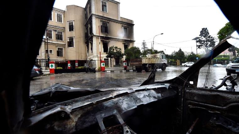 الأجهزة الأمنية تمتلك صوراً من طرابلس.. وأحداث تضحد السيناريوهات المطروحة