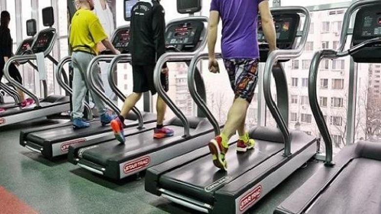 أجهزة اللياقة البدنية قد تكون ضارة بالصحة