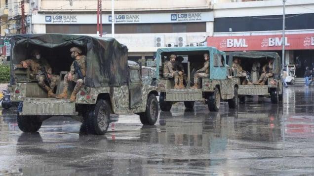 طرابلس مختبر تفاقم الأزمات اللبنانية