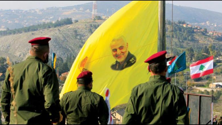 """مواقف لبنانية رافضة لتهديدات """"الحرس الثوري"""" بصواريخ """"حزب الله"""""""