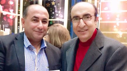 """""""جمعية محترف راشيا"""" نعت الرحباني: أمثالك يتوهجون في ضميرنا"""