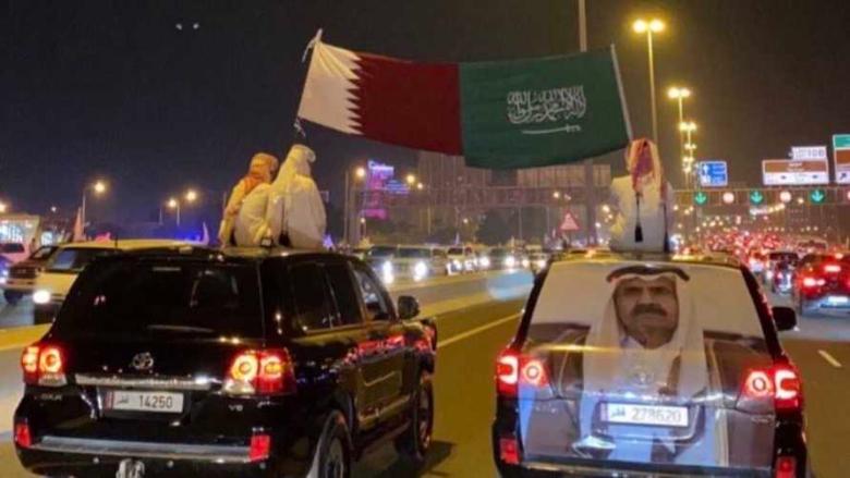 """أبعاد المصالحة الخليجية.. تطويق إيران وترتيب أوراق """"المونديال""""!"""