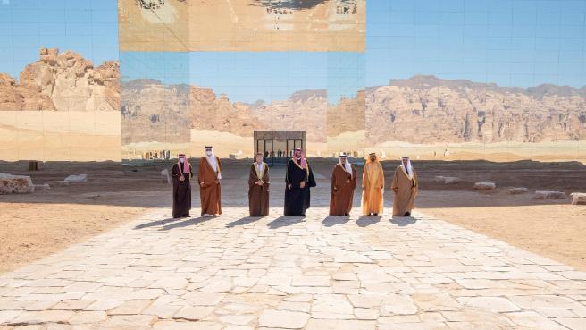 مصالحة خليجية في السعودية.. وطيٌّ كامل للخلاف مع قطر