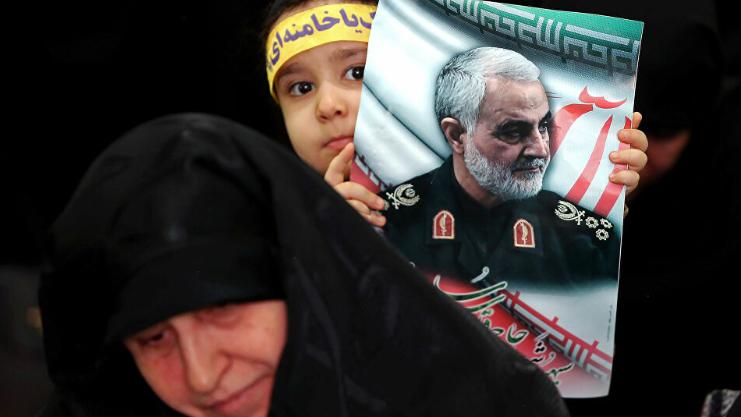 سليماني وجردة الحسابات الإيرانية والعربية والأميركية
