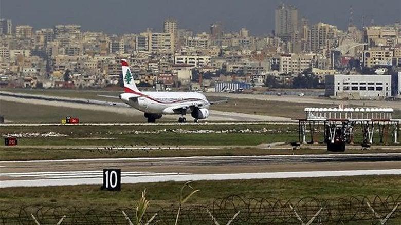 """تعميم لـ""""الأشغال"""" عن الإجراءات والتعليمات للركاب وشركات الطيران في المطار"""
