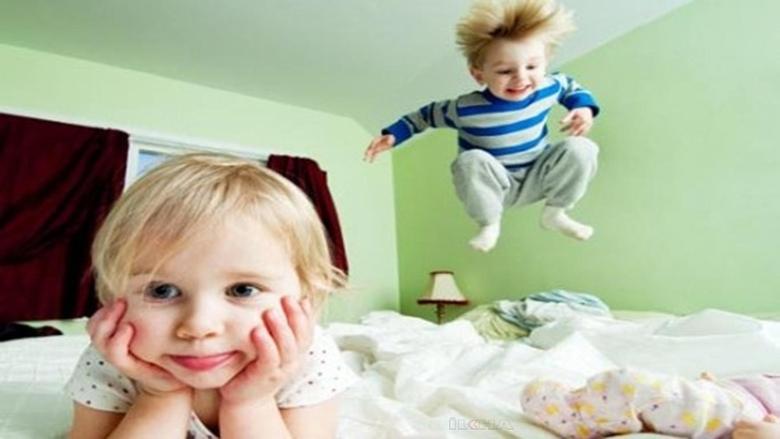 الأطفال المشاغبون أكثر عرضة للمشكلات المالية في منتصف العمر