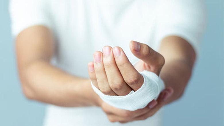 أسباب عدم التئام الجروح بسرعة