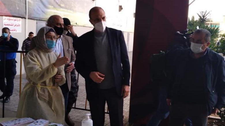 وزير الصحة: لتتحمل المستشفيات الخاصة مسؤولياتها