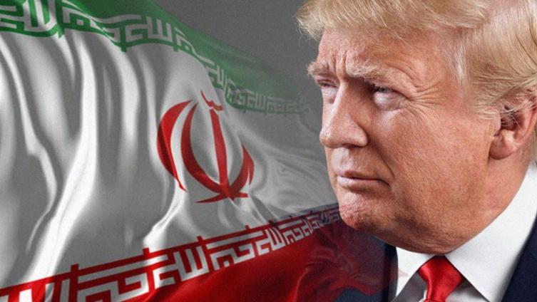 هياج إيراني عشية خروج ترامب