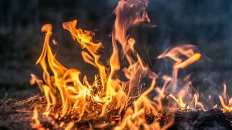 حريق في مصنع للمفروشات في ببنين
