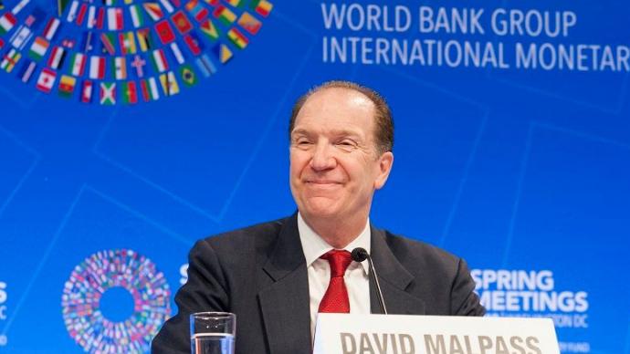 رئيس البنك الدولي: ينبغي اتباع نهج عالمي لخفض ديون الدول الفقيرة