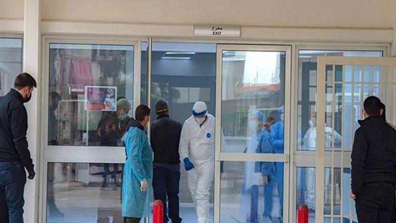 """مستشفى الحريري: 12 إصابة بـ""""كورونا"""" و8 حالات حرجة وحالة وفاة"""