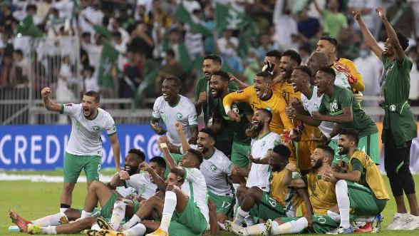 السعودية تتطلع لفوز رابع أمام الصين في الدور الآسيوي الحاسم