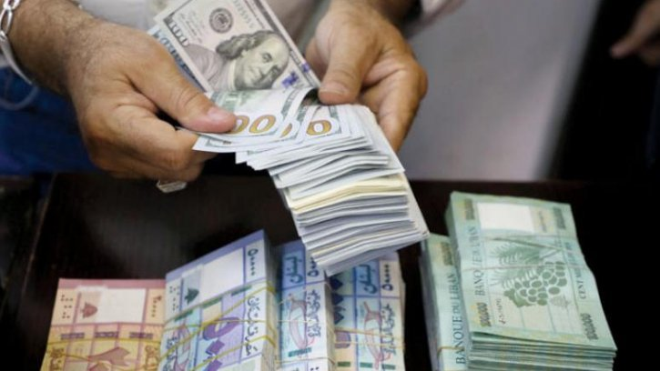 """""""لعنة"""" طباعة النقود """"تحاصر"""" اللبنانيين وتسدّ عليهم منافذ الخروج من الأزمة"""