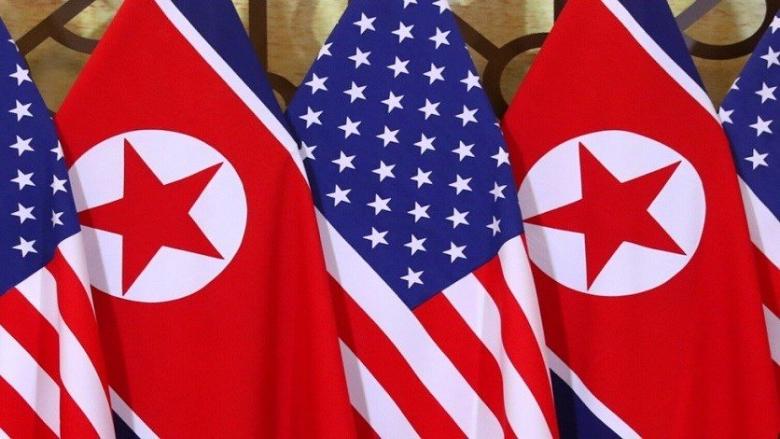 """الولايات المتحدة تطالب كوريا الشمالية """"بالإحجام عن الأفعال التصعيدية"""""""