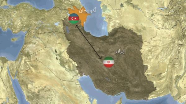 """""""خريف ساخن"""" بين أذربيجان وإيران. ما علاقة تل أبيب وأنقرة؟"""