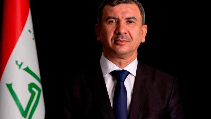 وزير النفط العراقي: استبعد استمرار ارتفاع أسعار النفط