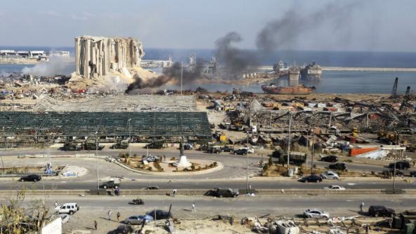 إن فشلت نولاند في موسكو هل ستنجح في بيروت؟