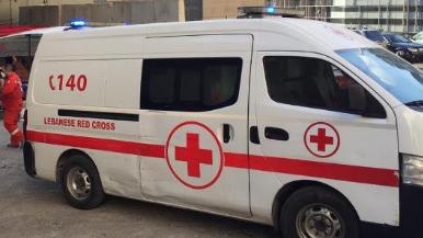 بالفيديو: اسعاف للجرحى في طوارئ أحد مستشفيات بيروت