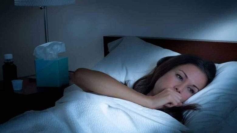 لماذا يزداد السعال ليلاً؟ وكيف نكافحه؟