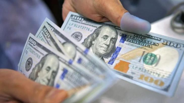 سعر صرف الدولار في السوق السوداء لليوم السبت
