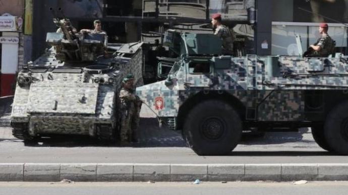 """تفاصيل جديدة لـ""""يوم الحرب"""" الذي عاشه اللبنانيون"""