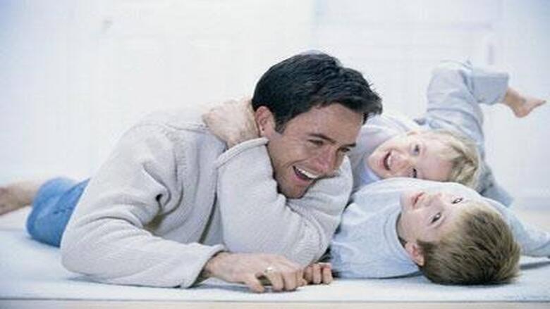 روسيا تحتفل بعيد الأب لأول مرة