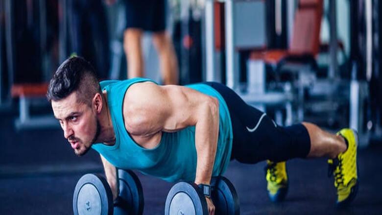 دراسة تكشف السببلبناء العضلات وتحقيق اللياقة بشكل أسرع لدى البعض!