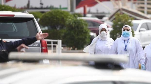 الجزائر تعلن رفع حظر التجول المفروض في 23 ولاية
