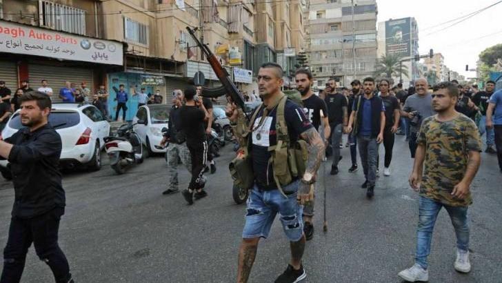تهديدات متبادلة بين حزب الله والقوات.. هل يقع الصدام؟