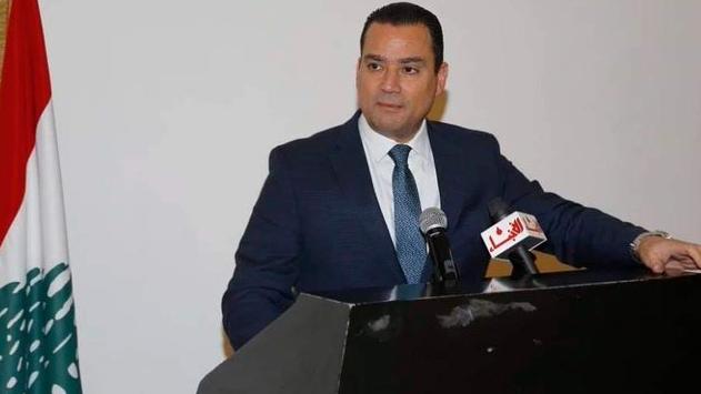 الصايغ: نحن مع استقلالية القضاء ونشدد على أهمية الحفاظ على السلم الأهلي