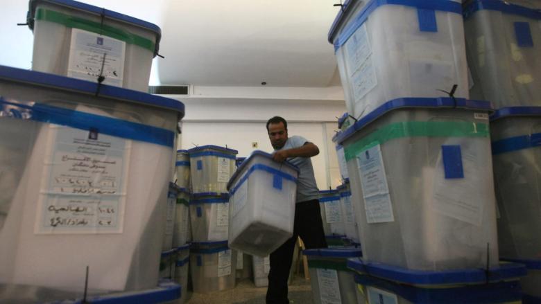 قراءة في نتائج الانتخابات العراقية وتحوّلاتها الاستراتيجية